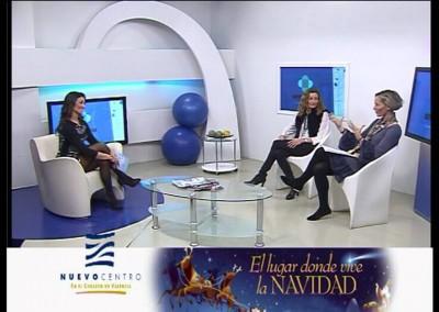 Wellness con Paqui Rondán 6-12-13